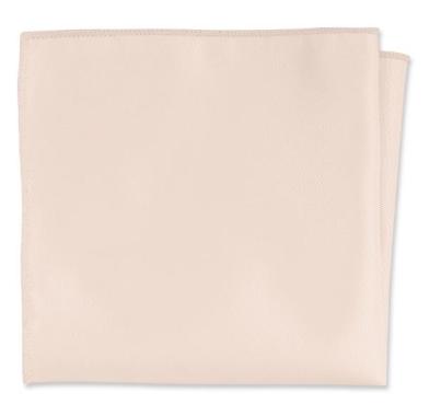 Blush Pocket Square