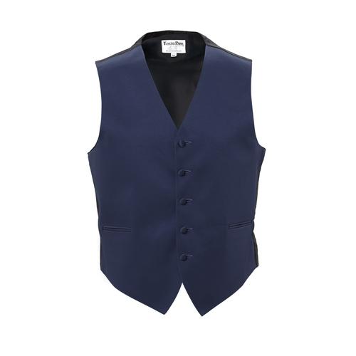 Tuxedo Park Navy Vest