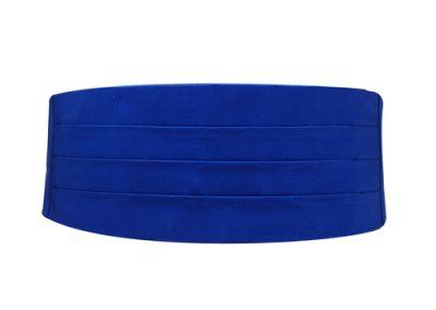 Tuxedo Park Royal Blue Cummerbund