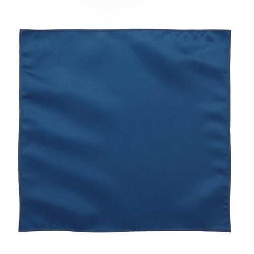 Tuxedo Park Royal Blue Pocket Square
