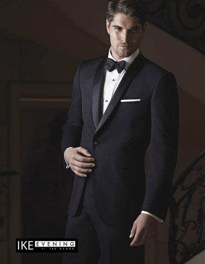 Ike Behar Braydon Shawl Tuxedo..