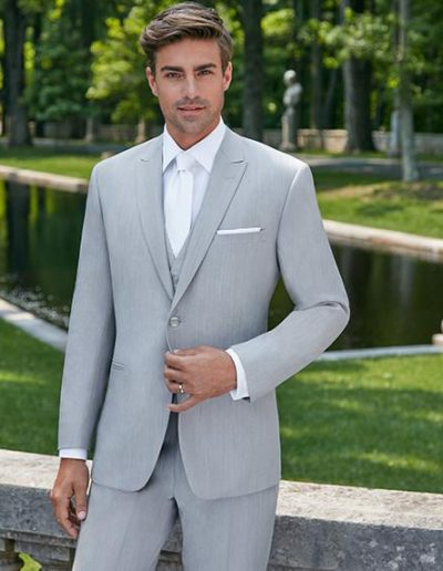 Ike Behar Grenada Suit..