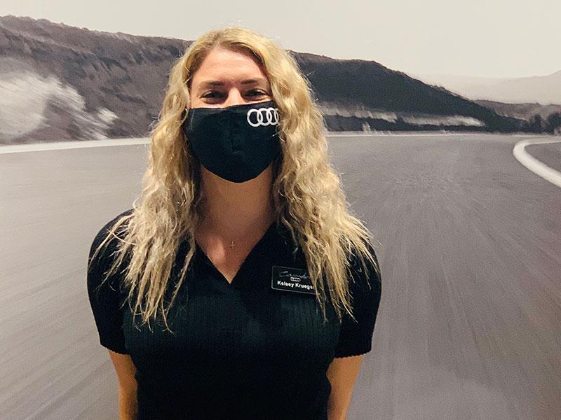 Custom Masks Adult Face Masks found at Rex Formal Wear, San Antonio, Texas