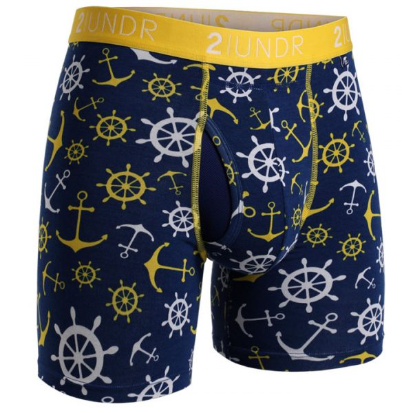 2UNDR Swing Shift Boxer Briefs available for purchase at Rex Formal Wear, San Antonio, Texas