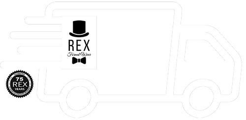 Rex Formal Wear Now Delivers